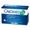 Calcimed D3 1000mg/880 I.E., 48 ST, Hermes Arzneimittel GmbH