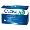 Calcimed D3 1000mg/880 I.E., 48 Stück, Hermes Arzneimittel GmbH