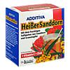 ADDITIVA heißer Sanddorn Pulver, 10X10 G, Dr.B.Scheffler Nachf. GmbH & Co. KG
