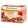 Bad Heilbrunner Granatapfel Tee, 15X2.0 G, Bad Heilbrunner Naturheilm. GmbH & Co. KG