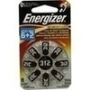 Energizer Hörgerätebatterie 312 (6+2), 8 ST, Wellneuss GmbH & Co. KG