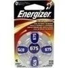 Energizer Hörgerätebatterie 675, 4 ST, Wellneuss GmbH & Co. KG