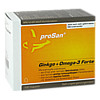 proSan Ginkgo + Omega-3 Forte, 120 ST, Prosan Pharmazeutische Vertriebs GmbH