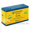 GRAHAMS Natural Soap, 100 G, Mdm Healthcare Deutschland GmbH
