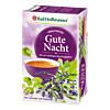 Bad Heilbrunner Kräutertee Gute Nacht, 20 ST, Bad Heilbrunner Naturheilm. GmbH & Co. KG