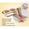 Fuß- + Handmassage mobile- elektrisch, 1 ST, Groß GmbH