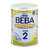 Nestle Beba Frühgeborenennahrung Stufe 2, 400 G, Nestle Nutrition GmbH