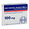 ASS HEXAL Protect 100 mg magensaftres.Tabletten, 50 ST, Hexal AG
