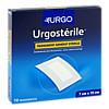 URGOSTERILE Wundverband 70x100 mm steril, 10 ST, Urgo GmbH