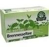 DR. KOTTAS Brennesseltee Filterbeutel, 20 ST, Hecht-Pharma GmbH
