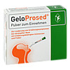 GeloProsed Pulver zum Einnehmen, 10 ST, G. Pohl-Boskamp GmbH & Co. KG