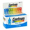 Centrum für Ihn (Capletten), 60 ST, Pfizer Consumer Healthcare GmbH