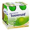 Souvenaid Vanillegeschmack, 4X125 ML, Nutricia GmbH