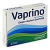 VAPRINO 100 mg Kapseln, 6 ST, Sanofi-Aventis Deutschland GmbH GB Selbs