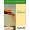 Natriumhydrogencarbonat Basische Kapseln, 90 ST, Medicus Naturheilmittel GmbH