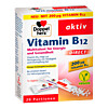 Doppelherz Vitamin B12 direct, 20 ST, Queisser Pharma GmbH & Co. KG