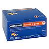 Orthomol Junior C plus Waldfrucht, 30 Stück, Orthomol Pharmazeutische Vertriebs GmbH