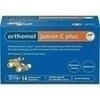 Orthomol Junior C plus, 14 ST, Orthomol Pharmazeutische Vertriebs GmbH