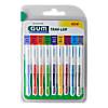 GUM TRAV-LER Sortiment, 9 ST, Sunstar Deutschland GmbH