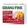 GRANU FINK Cranberry-Kürbis PLUS Tabletten, 60 ST, Omega Pharma Deutschland GmbH