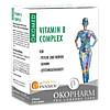Vitamin B Complex ÖKOMED, 60 ST, NUTROPIA PHARMA GmbH