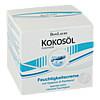 BonLauri Kokosoel Feuchtigkeitscreme, 50 ML, Gammachim GmbH