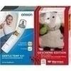 OMRON Gentle Temp 521 Ohrtherm.Onpack+Warmies Scha, 1 ST, Hermes Arzneimittel GmbH