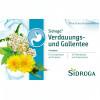 Sidroga Verdauungs-und Gallentee, 20 ST, Sidroga Gesellschaft Für Gesundheitsprodukte mbH