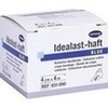 Idealast-haft color Binde 4cmx4m blau, 1 ST, Paul Hartmann AG