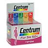Centrum Für Sie 50+ (Capletten), 30 ST, Pfizer Consumer Healthcare GmbH