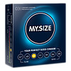 MYSIZE 53, 3 ST, Imp GmbH International Medical Products