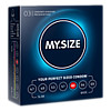 MYSIZE 60, 3 ST, Imp GmbH International Medical Products