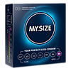 MYSIZE 69, 3 ST, Imp GmbH International Medical Products