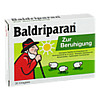 Baldriparan Zur Beruhigung, 30 ST, Pfizer Consumer Healthcare GmbH
