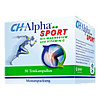 CH-Alpha Sport, 30 ST, Quiris Healthcare GmbH & Co. KG
