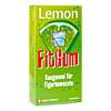 Lemon Fitgum L-Carnitin, 2X8 ST, Epi-3 Healthcare GmbH