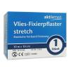 AKTIVMED Fixierpflaster Vlies stretch 10 cmx10 m, 1 ST, Aktivmed GmbH