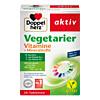 Doppelherz Vegetarier Vitamine + Mineralstoffe, 30 ST, Queisser Pharma GmbH & Co. KG