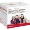 biomo Aktiv Immun Trinkfl.+Tab. 30-Tages-Kombi, 1 P, Biomo-Vital GmbH