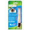 bogacare Anti-Parasit Vlies HB Katze Style silber, 1 ST, Bogar AG