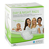 Ardo Day & Night Pads Einweg-Stilleinlagen, 30 ST, Ardo Medical GmbH