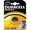 Duracell Lithium 2450 B1 große Karte, 1 ST, Duracell Germany GmbH