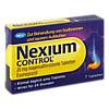 Nexium Control 20mg, 7 ST, Pfizer Consumer Healthcare GmbH