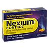 Nexium Control 20mg, 14 ST, Pfizer Consumer Healthcare GmbH