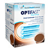 OPTIFAST home Drink Schokolade, 8X55 G, MUCOS Pharma GmbH & Co. KG