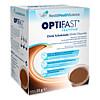 OPTIFAST home Drink Schokolade, 8X55 G, Nestle Health Science (Deutschland) GmbH