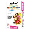 Kids Multivitamin Bärchen + Calcium Marinox, 60 ST, Habitum Pharma