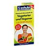 Zirkulin Vitamine u. Mineralstoffe f.Vegetarier, 20 ST, Roha Arzneimittel GmbH