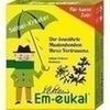 Em-eukal RETRO-Edition Salbei-kräuter zuckerhaltig, 30 G, Dr. C. Soldan GmbH