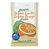 Bloomfield Bonbons gef. Ingwer-Limette/Ingw.Orange, 75 G, Otc Siebenhandl GmbH